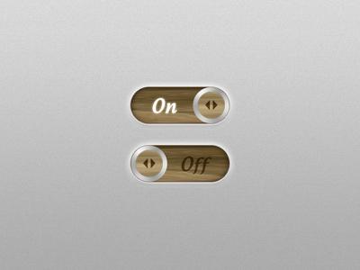 iOS Switch by kevinhamil