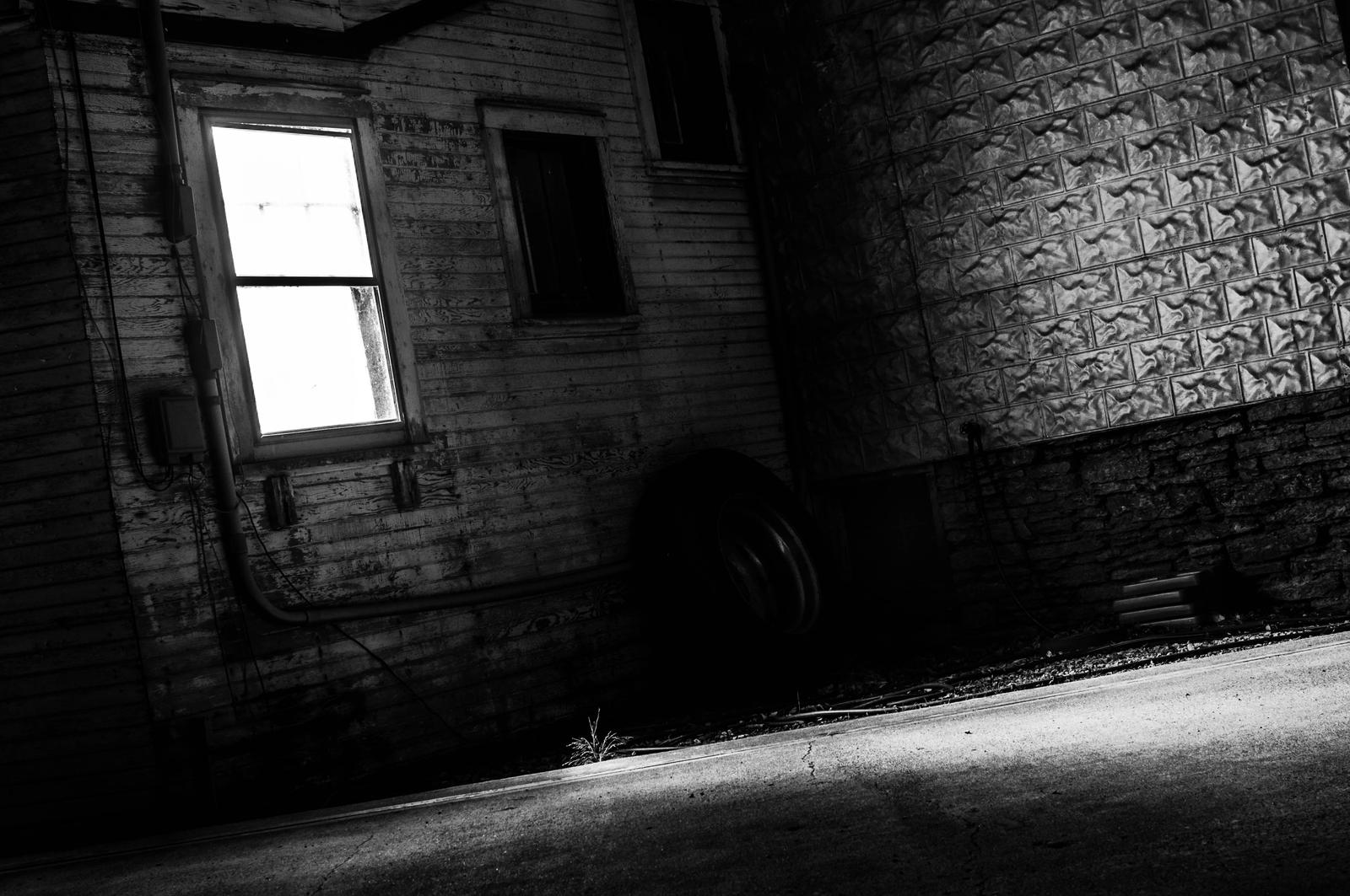 Dark Window by JoseAvilaPhotography on DeviantArt