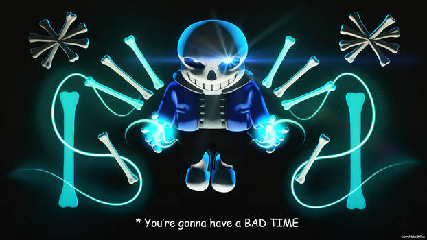 [SFM] BAD TIME