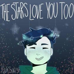 The Stars Love You Too -=Playlist=- by NovaStar134
