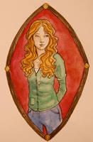 Miss Ginny by jenimal