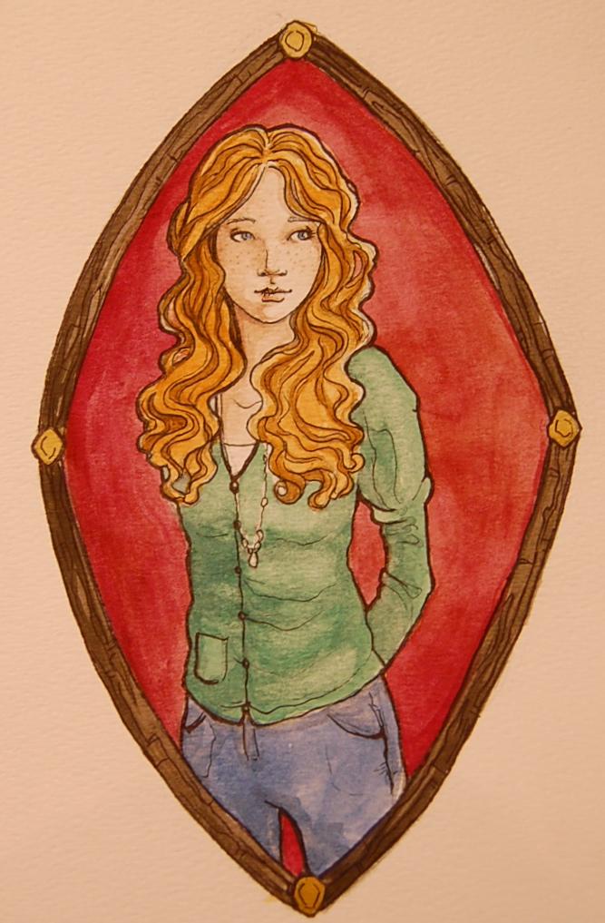 Miss Ginny