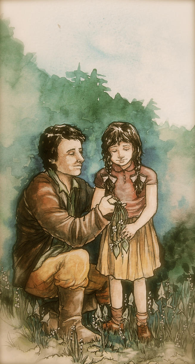 Hunger Games Fan Art Katniss And Peeta Katniss by jenimal on ...