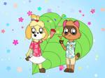 Animal Crossing New Horizons: First Anniversary