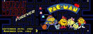 SATURDAY MORNINGS FOREVER: PAC-MAN