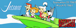 SATURDAY MORNINGS FOREVER: JETSONS 1960s
