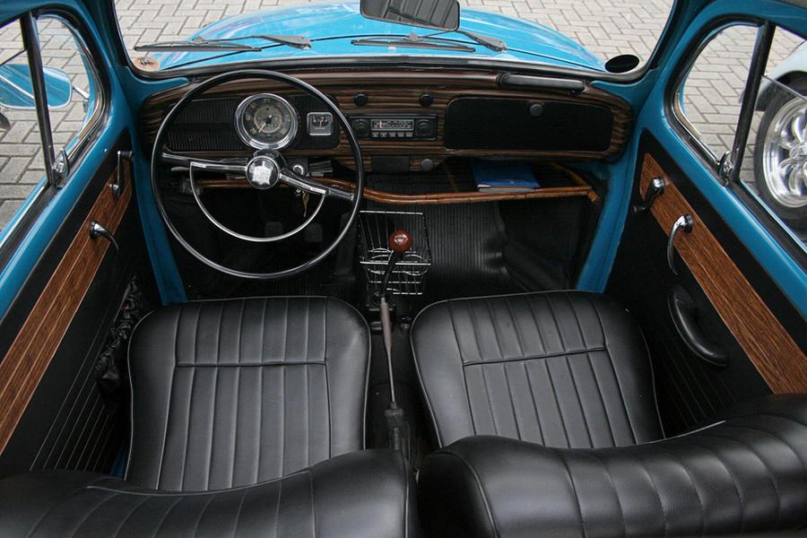 accessories vw parts bug beetle interior