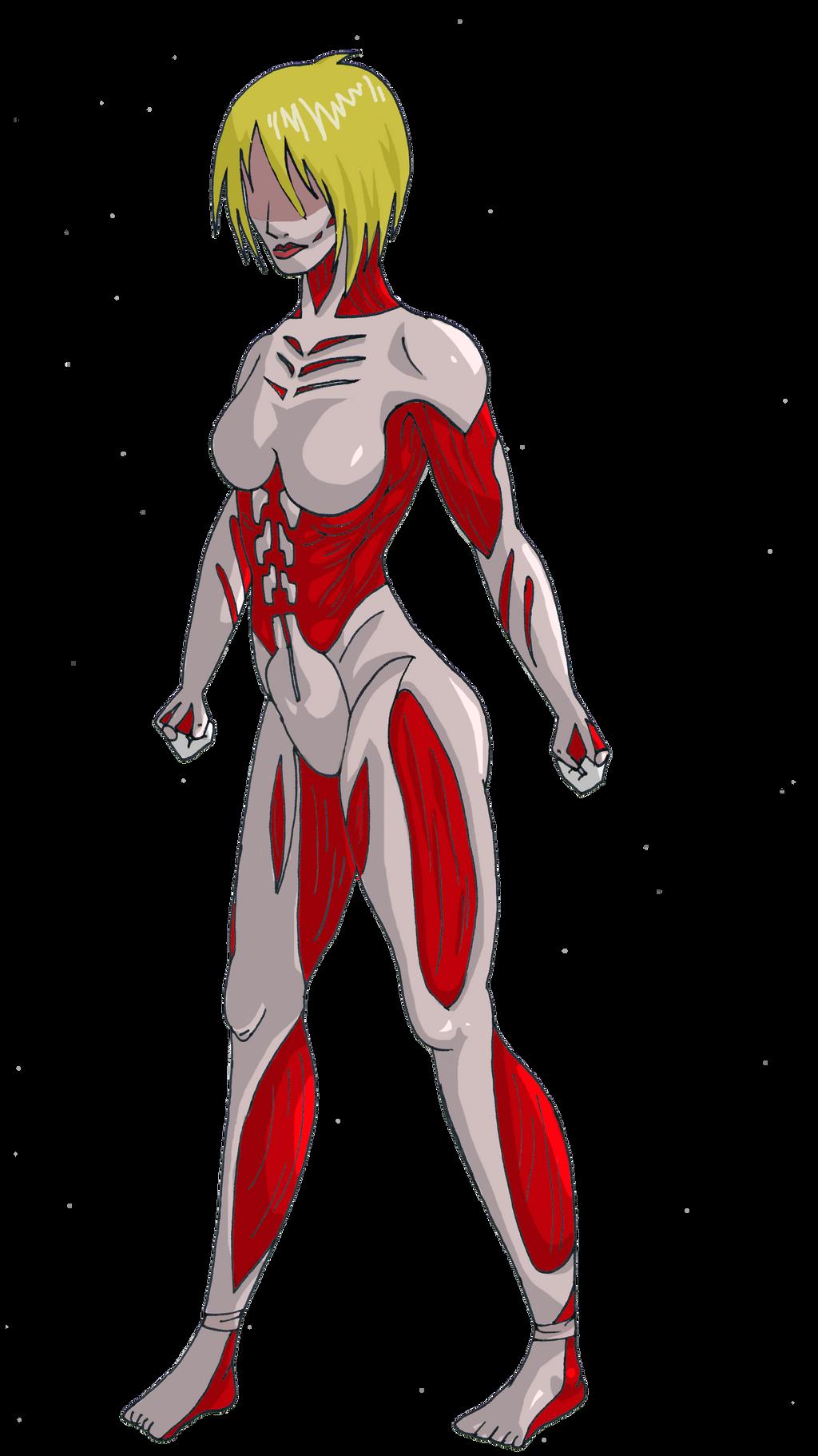 chat female titan