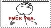 Fuck Yeah Stamp by KiDaDaDa