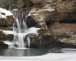 Upper Falls 2010