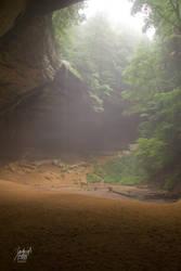 Ash Cave 2007 Again