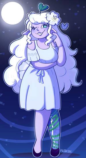 Moon Babe