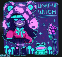 (P) LIGHT EM UP
