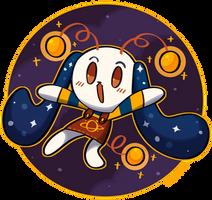 Space Buddy!