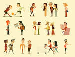 Editorial Characters1