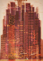 CITY TEST by jamesgilleard