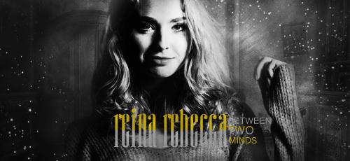 Reina Rebecca (mza-1) by nymph-eve