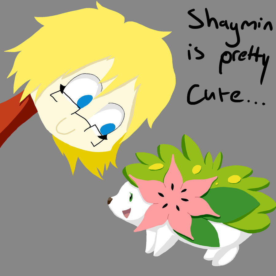 Day 7 most adorable pokemon by tekka chama on deviantart - The most adorable pokemon ...