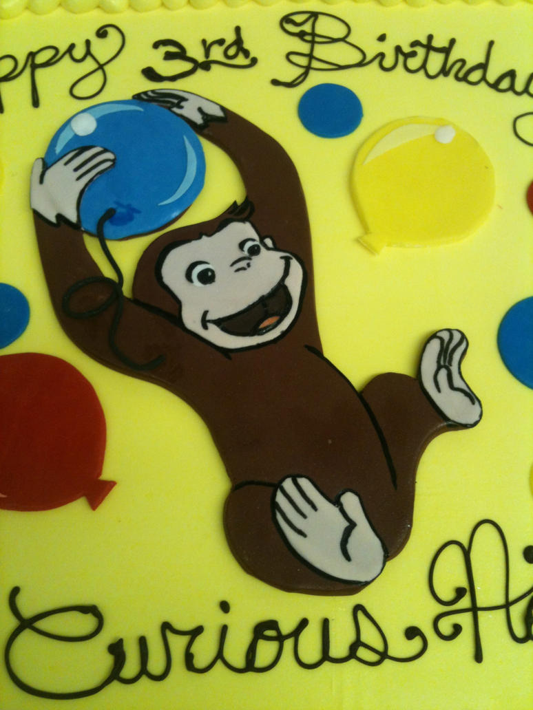 curious george iphone wallpaper