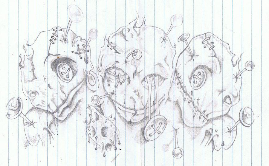hear no evil see no evil speak no evil drawings www