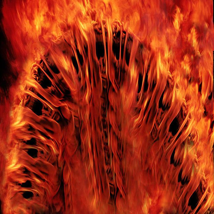 fire by foureyestock
