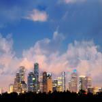 Houston Evening