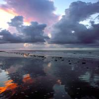 Texas sunrise by foureyestock