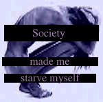 Starvation by Society by pandoraice