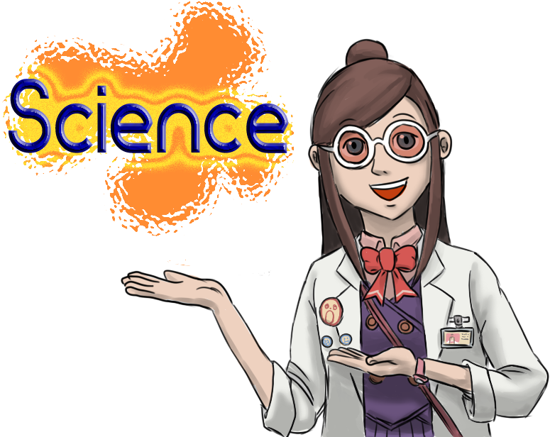 Science by j3-proto
