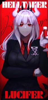 [Helltaker] Lucifer