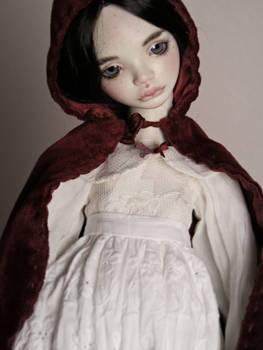 Red Riding Hood by FragileDolls