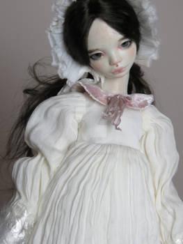 Love art doll by FragileDolls