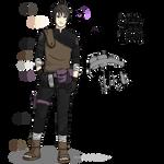 Kiyoshi Reference