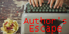 Author's Escape Icon by wereallinfinite