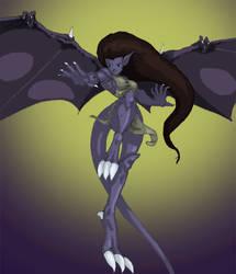 Angela color version
