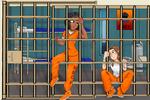 Commission: Cellmates