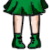 FREE Avatar - Sailor Jupiter Shoes by Flusjaa
