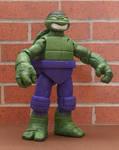 The Incredible Hulk TMNT