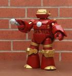 Iron Man TMNT