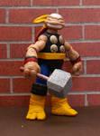 Thor TMNT