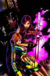 Psylocke And Marvel Girl