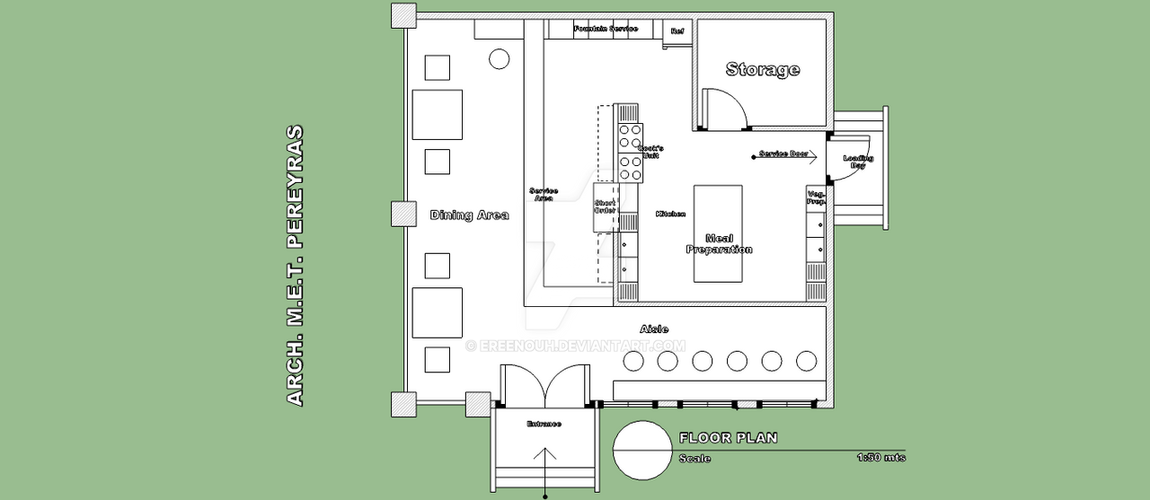 28 Coffee Shop Floor Plans Free Kitchen Plan