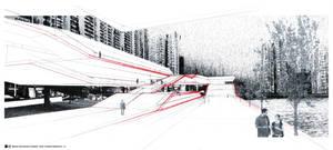 Macau Government Complex Persp