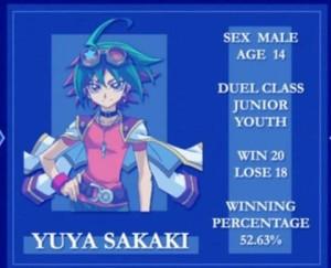 Yuya8's Profile Picture