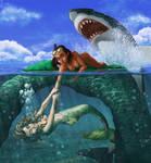 Sneak Shark