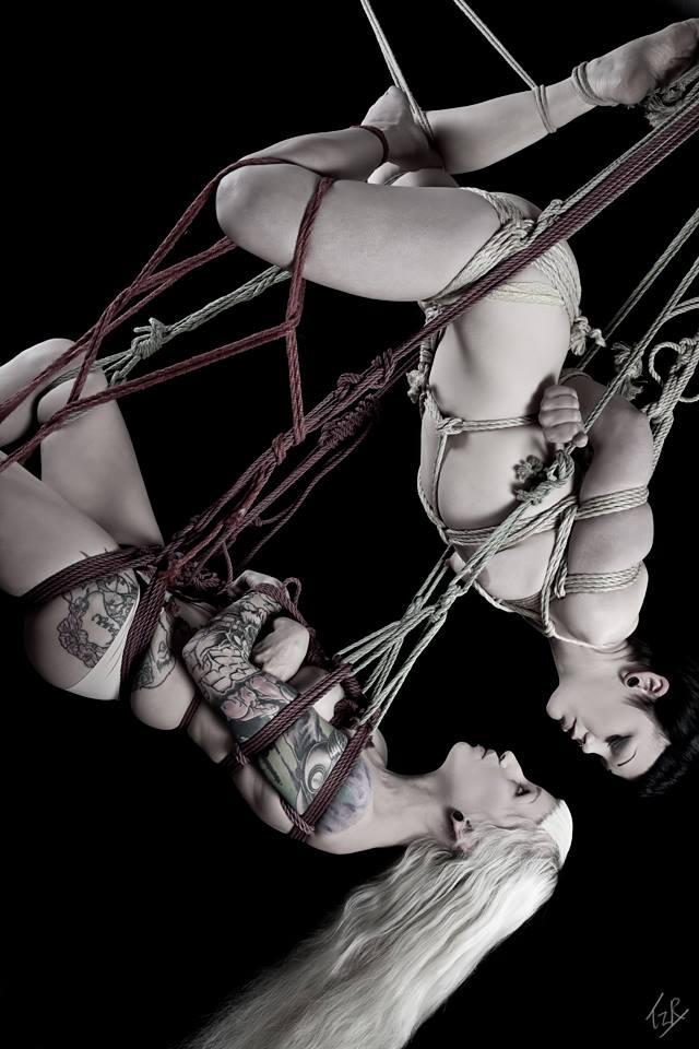 Just hangin' by iDementhia