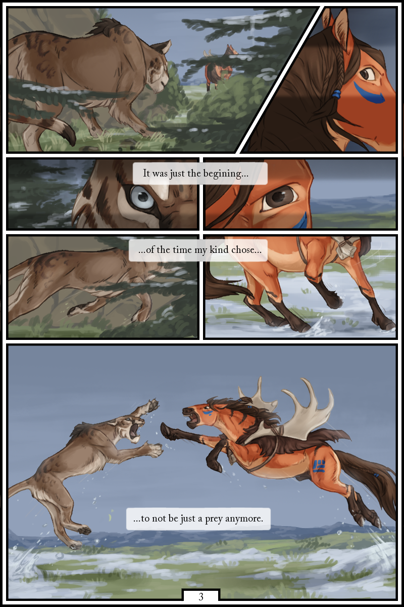 /Horse Age/ Intro Page 3