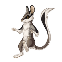 [Gift] Mortimer stamp by BUGHS-22