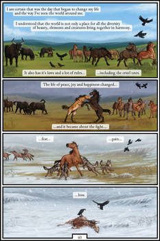/Horse Age/ Page 40