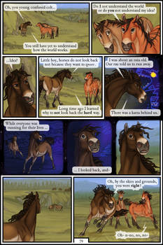 /Horse Age/ Page 79